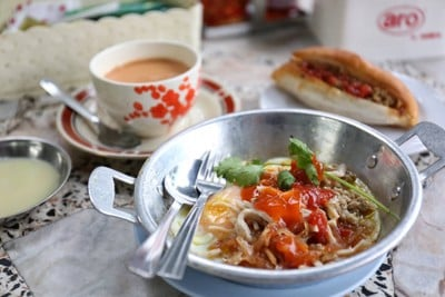 บ้านอาหารเช้า (BAN AHAN CHAO RESTAURANT)