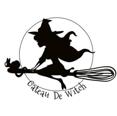 Gateau De Witch