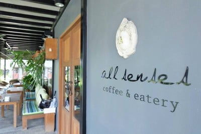 All Senses Cafe
