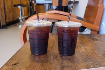 กาแฟชื่นใจ
