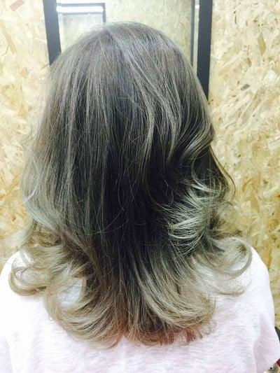 เรื่องของผม hair story (เรื่องของผม)