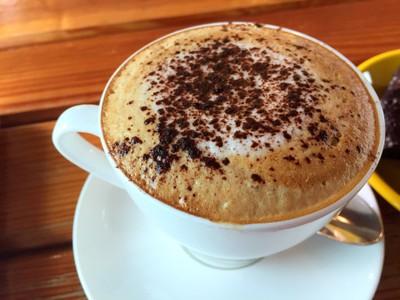 Marocchino Espresso Bar (มาร็อคชิโน่)