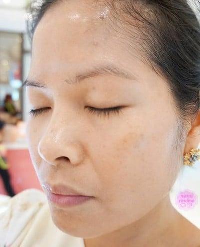 Clarins Skin Spa สยามพารากอน