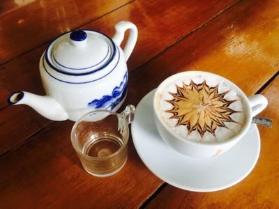 ภูดินสอ คอฟฟี่ เฮ้าส์ (Phudinsow Coffee House)