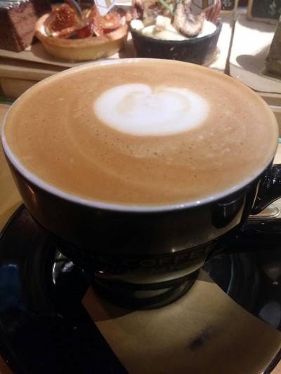 The Coffee Academïc Wan Chai