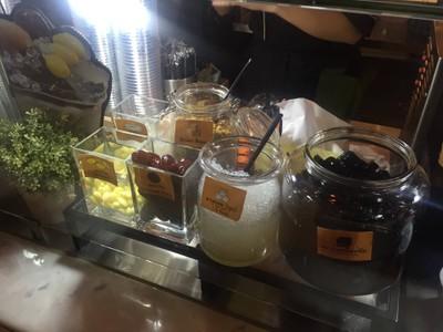 มารุ มารุ (Maru Maru Cafe) สยามพารากอน