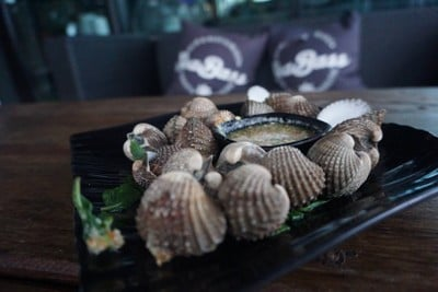 Sea Bass Bar & Restaurant