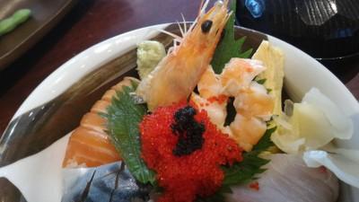 Sushi Hana (ซูชิ ฮานะ) เมกะ บางนา