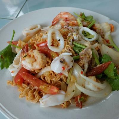 หน่องริมคลอง (Nhong Rim Klong)