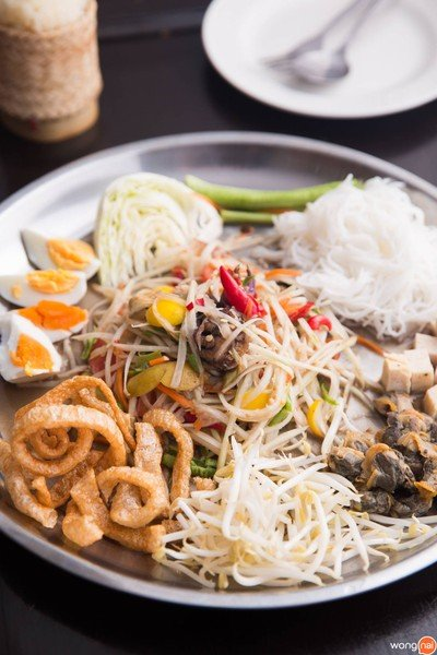 Noi Kwa Roi Bar & Restaurant สุขุมวิท 43