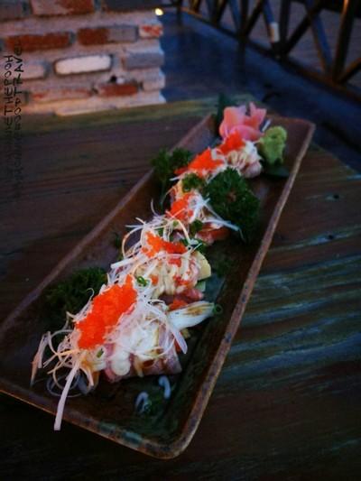 FURŌ Riverfront Sushi and Izakaya