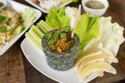 ยาใจอ่างศิลา ซีฟู้ด (Ang Sila Seafood Restaurant)