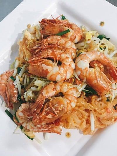 ผัดไท-หอยทอดเพชรบุรีซอย5