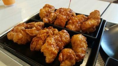 Bon Chon Chicken สนามบินดอนเมือง  ชั้น 4