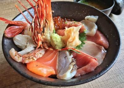 Daiki Japanese Restaurant (ไดกิ เจแปนนิส เรสเตอรองท์) ทองหล่อ ซอย 9