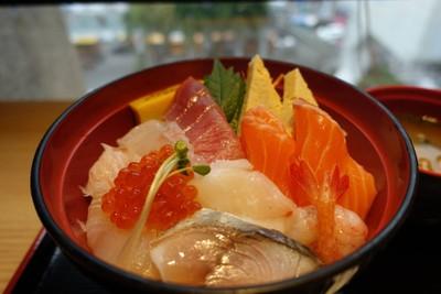 Sushi Komatsu Roppongi