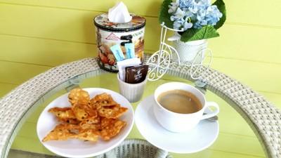 @Home Coffee (แอท โฮม คอฟฟี่)