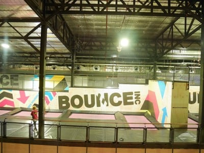 bounce thailand the street ratchada