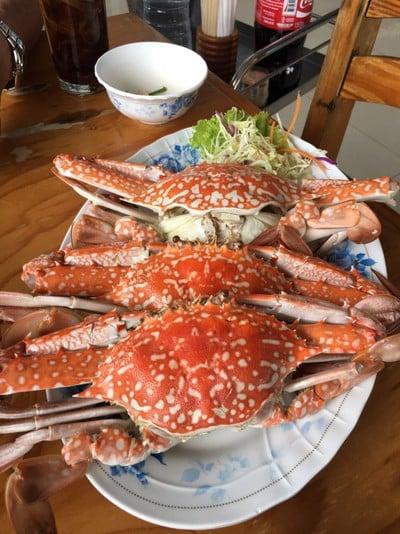 ปรีชาซีฟู๊ด (Preecha Seafood) บางเสร่