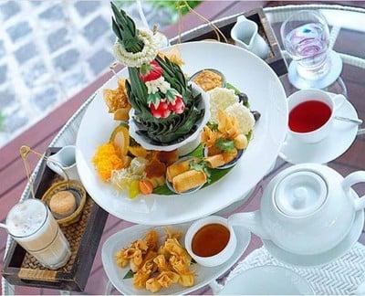 Miss Siam โรงแรมหัวช้าง เฮอริเทจ