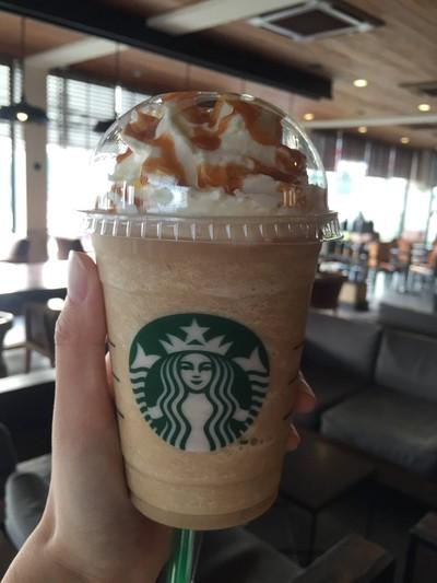 Starbucks (สตาร์บัคส์) the Paseo Park กาญจนาภิเษก