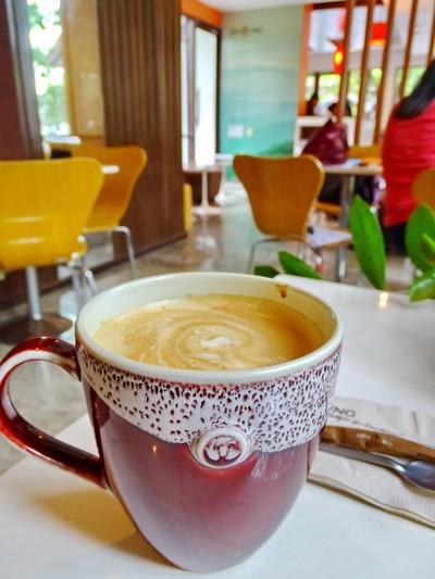Cafe DoiTung จริงใจ มาร์เก็ต