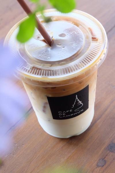 Cafe' De Lamphun (คาเฟ่ เดอ ลำพูน)