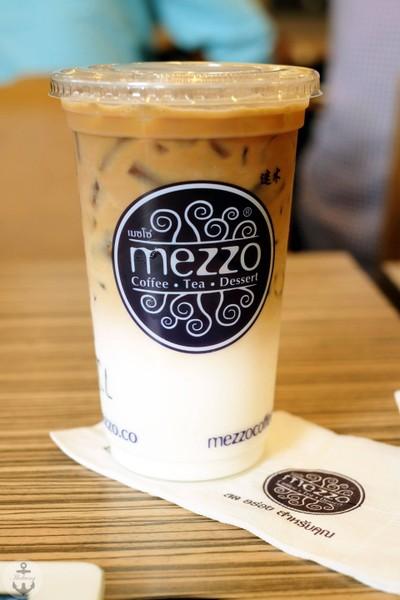 Mezzo Coffee เซ็นทรัล แจ้งวัฒนะ