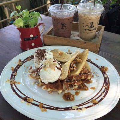 Mitta Cafe (มิตตะ คาเฟ่)