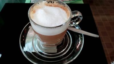 Madam Coffee