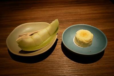 Hokkaido Cheesecake
