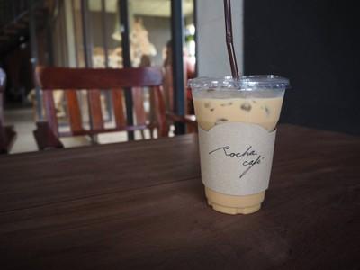 Rocha cafe' (โรชาคาเฟ่)