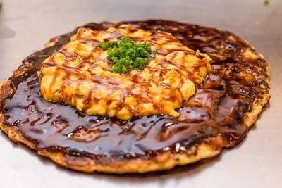 Nanpuu Okonomiyaki Dining