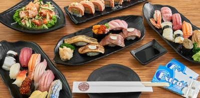 ดีคุ้มเกินราคา! ที่ Sushi Masa เสิร์ฟซูชิล้นคุณภาพพร้อมบริการประทับใจ