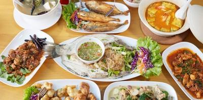 Malabar Restaurant (มาลาบาร์)