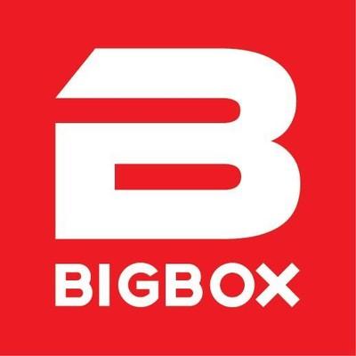 Bigbox Rama4