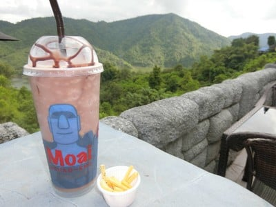 Moai@KHAO-KHO (โมอาย @ เขาค้อ) เขาค้อ