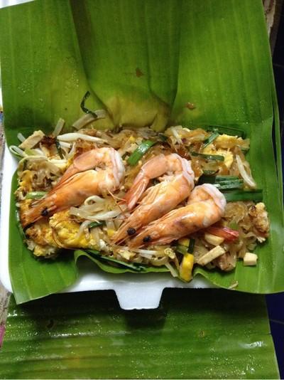 ผัดไทยจันทิมา