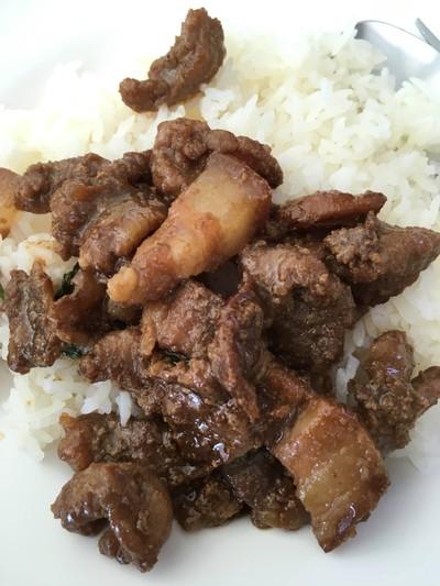 ครัวข้าวหอม (KHRUA KHAO HOM RESTAURANT)