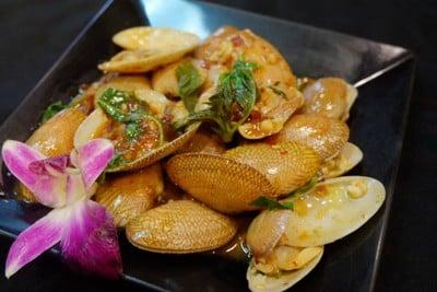 เจ๊ศรี Suzy Thai FOOD (เจ๊ศรี)