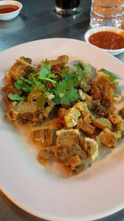 ข้าวต้มเฮียฮก (Kao Tom Hai Hok)