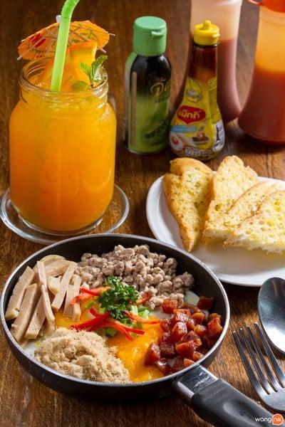 Cup Fine Day Coffee & Cuisine (คัฟฟายเดย์ คอฟฟี่ แอนด์ คูซีน)