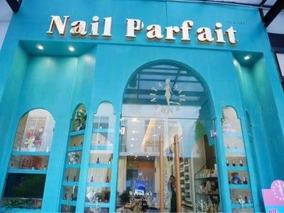 Nail Parfait (เนลล์พาร์เฟ่ต์) เดอะคริสตัล เอสบี ราชพฤกษ์