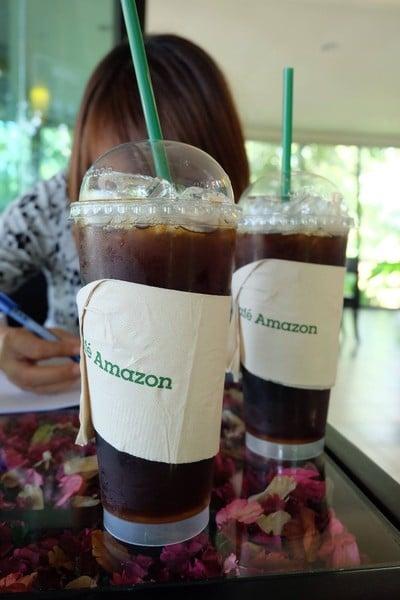 DD1206 - Café Amazon (คาเฟ่ อเมซอน) บจก.สามเงาพัฒนา