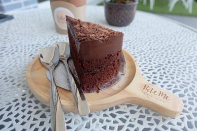 Bite me Bakery & Cafe