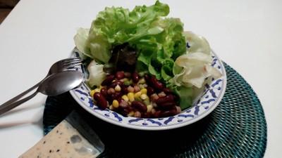 Salad P' Big