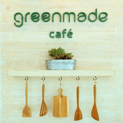 Greenmade Cafe AIA Capital Center