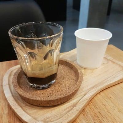 Kups Cafe