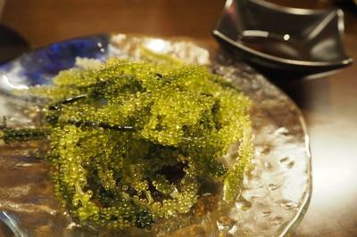 Buranchu Okinawa Tropical's Food