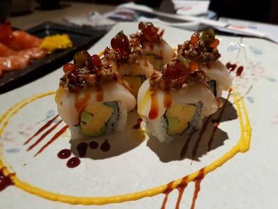 Sushi Shin (ซูชิ ชิน)